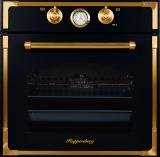 Электрический независимый духовой шкаф Kuppersberg RC 699 ANT Bronze
