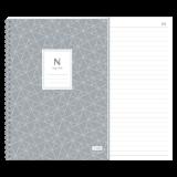 Блокнот для ручки Neo smartpen N2 - N блокнот с кольцевым переплетом