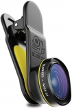Универсальная широкоугольная линза 160 для смартфонов Black Eye Creator Series Wide G4