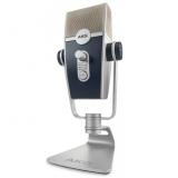 USB микрофон AKG Lyra (8AKLYRAUSB)