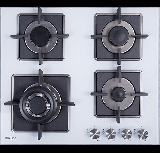 Газовая варочная панель GRAUDE GS 60.3 W