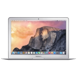 Ноутбук Apple MacBook Air 13 Mid 2017 (Intel Core i5 1.8GHz / RAM 8GB / SSD 128GB) (MQD32RU/A)