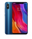 Смартфон Xiaomi Mi8 6/128Gb EU Blue