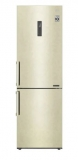 Холодильник LG GA-B459 BEGL