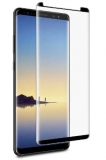 Защитное стекло для Samsung Galaxy Note 8 Black