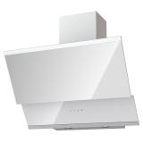 Вытяжка кухонная Kronasteel IRIDA 600 white sensor