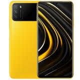 Смартфон Xiaomi Poco M3 4/128Gb (RU, POCO Yellow/желтый)