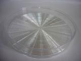 Дополнительный прозрачный поддон для электросушилок Ветерок 2 и Ветерок 2 - плюс