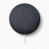 Портативная акустика Google Nest Mini 2nd gen charcoal GA00781