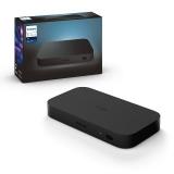 Приставка для телевизора Philips Hue Play HDMI Sync Box (8718699704803)