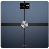 Умные напольные весы анализатор Withings Body+ Scale (состав тела) Черные WBS05-Black