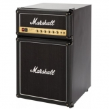 Холодильник Marshall Fridge 4.4 (MF4.4BLK-EU)