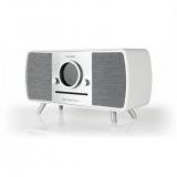 Музыкальный центр Tivoli Audio Music System Home белый (TIVMSYHWHT)