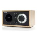 Радиоприемник Tivoli Audio Model One + Bluetooth черный/дуб (TIVM1POBB)