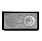 Радиоприемник Tivoli Audio Model One BT черный / серебристый (TIVM1BTSLB)