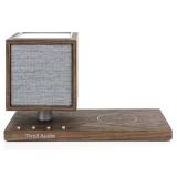 Беспроводная акустика Tivoli Audio Revive с лампой и зарядкой орех (TIVREVWAL)