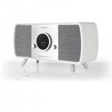 Музыкальный центр Tivoli Audio Music System Home Generation 2 белый (TIVMSYH2LWHT)