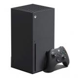 Игровая приставка Microsoft Xbox Series X 1 ТБ (RRT-00011)