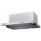 Вытяжка кухонная Kronasteel KAMILLA power 600 inox 3Р