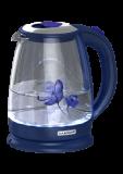 Чайник Ладомир АА121 Синий