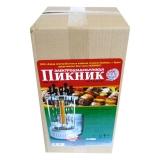Шашлычница Спектр-Прибор ЭШВ-1,25/220 Пикник