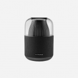 Портативная колонка Momax SPACE True Wireless 360 Speaker with Ambient Lamp Black (BS1D)