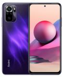 Смартфон Xiaomi Redmi Note 10S 6/128Gb (NFC) Starlight  purple(RU)