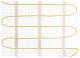 Нагревательный мат Energy Mat 165 Вт/м2 2,14 м2 340 Вт