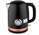 Чайник BRAYER BR1005 (BLACK)