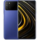 Смартфон Xiaomi Poco M3 4/128Gb (RU, Cool Blue/синий)