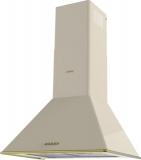 Купольная вытяжка Korting KHC 6648 RGB