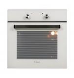 Электрический духовой шкаф Lex EDM 040 IVORY LIGHT белый антик