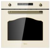 Электрический духовой шкаф Midea MO78100RGI-B