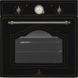 Встраиваемый электрический духовой шкаф Lex EDM 6070С BL