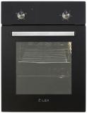 Встраиваемый электрический духовой шкаф Lex EDM 4540 BL
