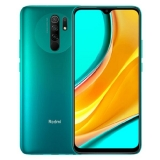 Смартфон Xiaomi Redmi 9 4/64GB (NFC) Green EU